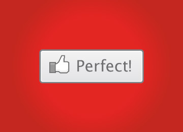 Een perfect leven in 3 stappen