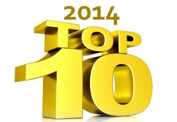 Een TOP 2014!