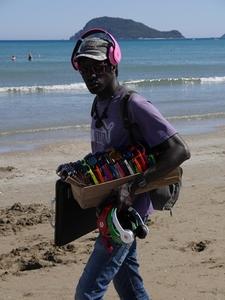 strandverkopers