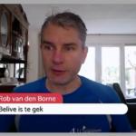 Nieuwe Facebook LIVE tool en aanpak - BeLive