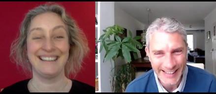 [Money Mindset] Aflevering 6 met Suze Maclaine Pont over antwoorden op al mijn vragen