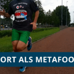 sport als metafoor voor succes