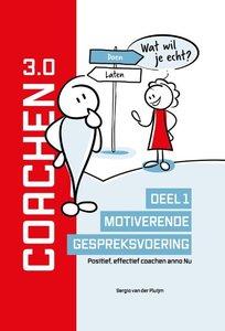 Coachen 3.0 Sergio van der Pluijm