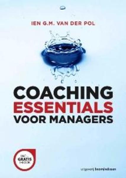 Coaching essentials Ien van der Pol