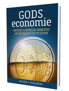 Michiel Koelewijn, Gods economie